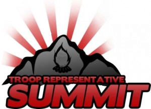 Troop Rep Summit graphic